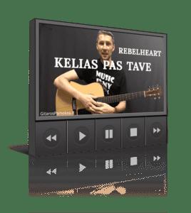 Rebelheart - Kelias pas tave (536x600)