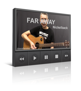 Nickelback - Far Away (536x600)