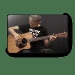 Gitara - 5 arpedzio budai-9