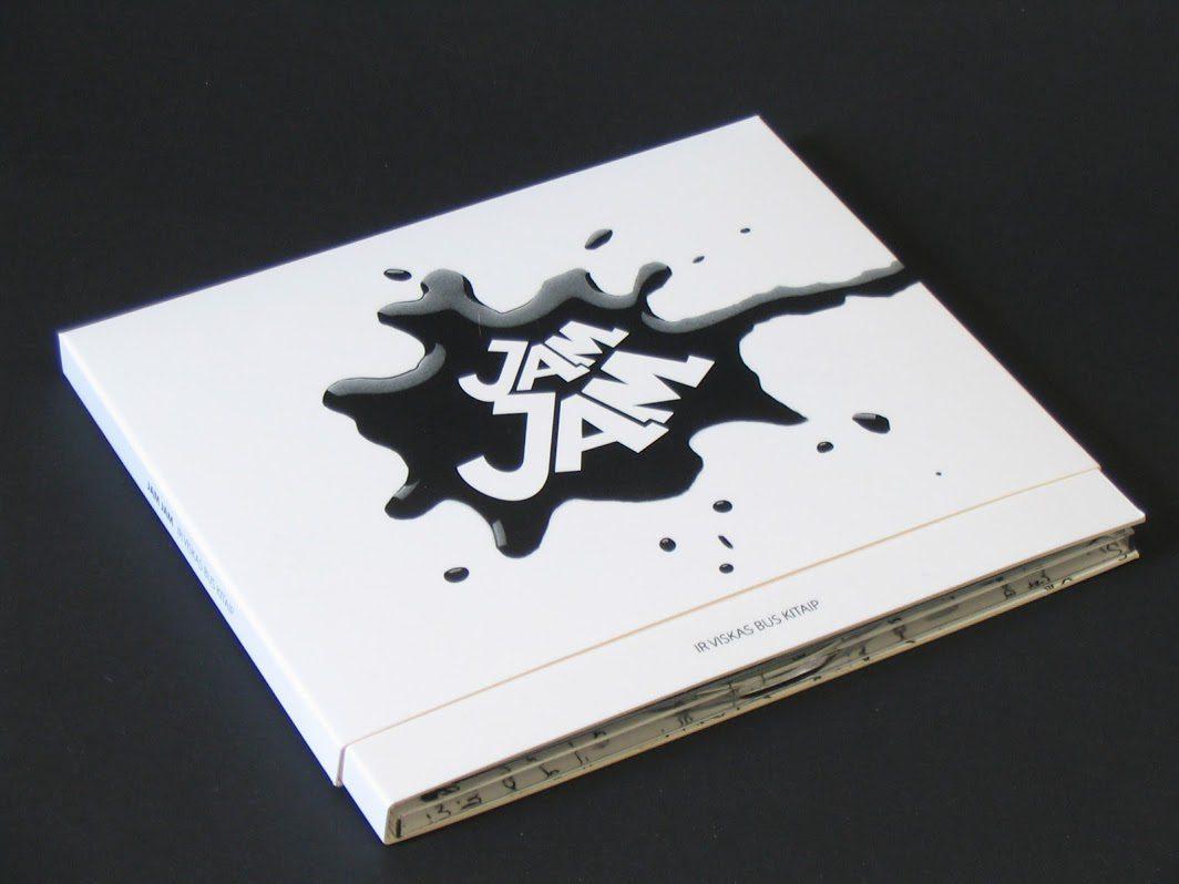 Jam Jam CD - Ir viskas bus kitaip (2010)